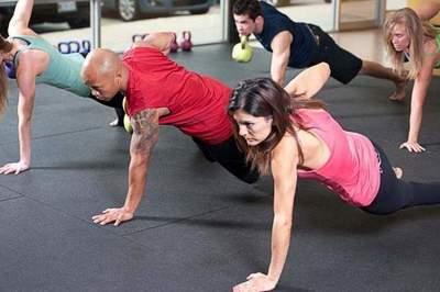 Exerciții pentru slăbirea abdomenului și a părților laterale | Site-ul oficial Eco Slim